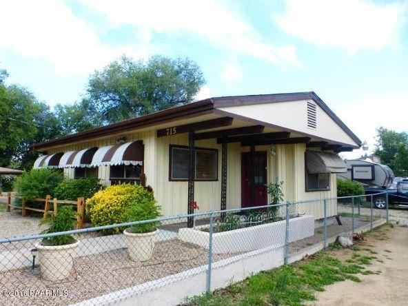 715 W. Hillside Avenue, Prescott, AZ 86301 Photo 1