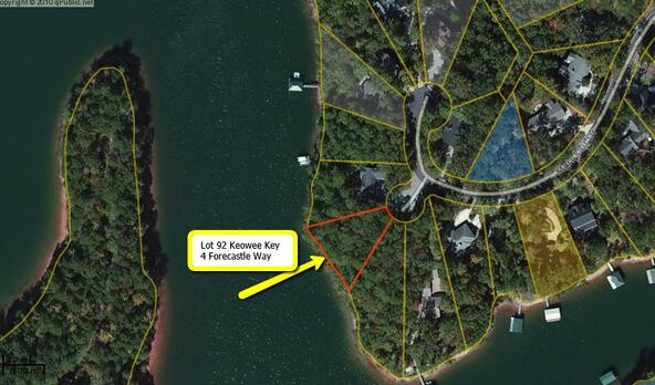 Lot 92 Keowee Key 4 Forecastle Way, Salem, SC 29676 Photo 7