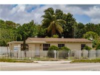 Home for sale: 12505 Northwest 1st Ave., North Miami, FL 33168