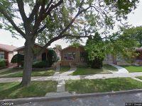 Home for sale: Cornell, Chicago, IL 60617