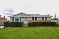 Home for sale: 7132 South Thomas Avenue, Bridgeview, IL 60455