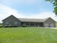Home for sale: 7203 & 7215 S. Lodge Rd., Bloomington, IN 47403
