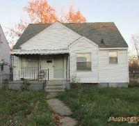 Home for sale: 8604 Plainview, Detroit, MI 48228
