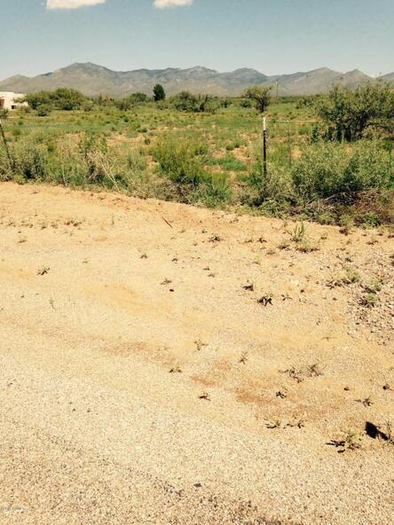 4.5 Ac W. Camino de Manana, Huachuca City, AZ 85616 Photo 1