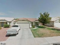 Home for sale: Hubbell, Avondale, AZ 85392