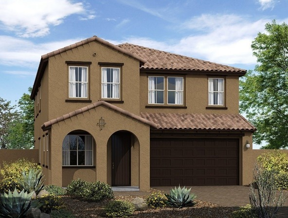 12615 N. 144th Avenue, Surprise, AZ 85379 Photo 3