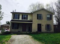 Home for sale: 521 Four Mile Avenue, Richmond, KY 40475