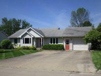 Home for sale: 1616 Dogwood Dr., Fairfield, IA 52556