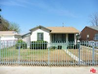 Home for sale: 839 W. 134th St., Compton, CA 90222
