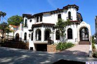 Home for sale: 1354 Columbus Avenue, Glendale, CA 91202
