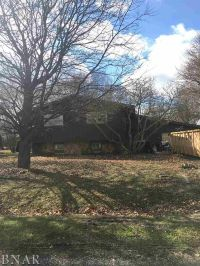 Home for sale: 303 S. East, Hudson, IL 61748
