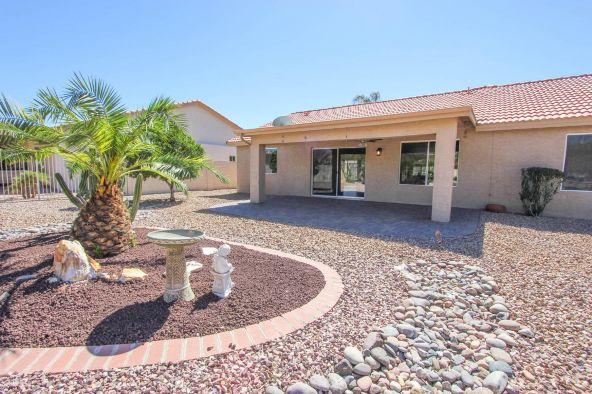 8922 E. Stoney Vista Dr., Sun Lakes, AZ 85248 Photo 26