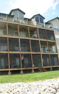 Home for sale: Cedar Glen Ct. # 4d, Camdenton, MO 65020