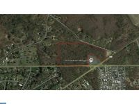 Home for sale: Lot 7 Jacobstown New Egypt Rd., Wrightstown, NJ 08562