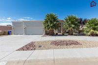 Home for sale: 2947 Long Bow Loop, Las Cruces, NM 88011