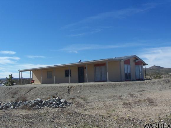 782 Crescent Dr., Meadview, AZ 86444 Photo 3