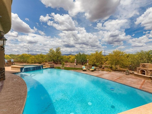 14310 E. Lowden. Ct., Scottsdale, AZ 85262 Photo 31