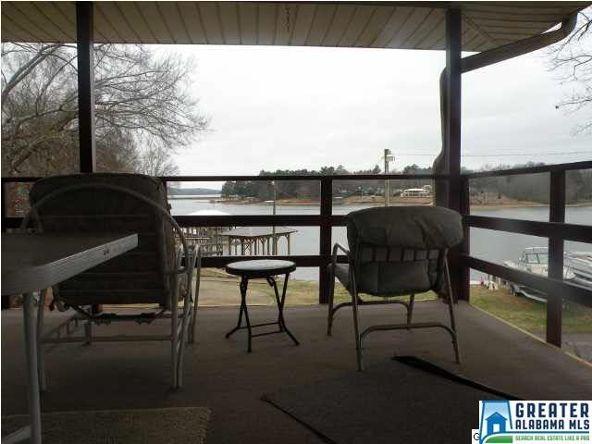 1012 Coosa Island Rd., Cropwell, AL 35054 Photo 22