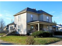 Home for sale: 703 West North St., Greenfield, IN 46140