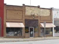 Home for sale: 25 S. Commercial St., Worthington, IN 47471