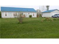 Home for sale: 6158 Masten Rd., Coatesville, IN 46121