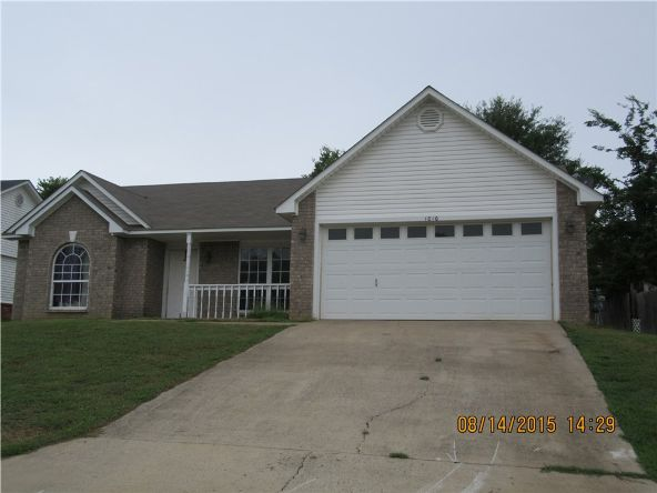 1010 J St., Barling, AR 72923 Photo 3
