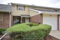 Home for sale: 868 Heatherbrook Ct., Wheaton, IL 60189