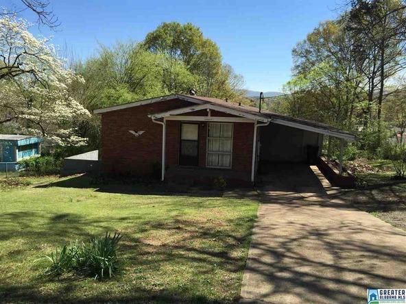 5519 Dawson Ave., Anniston, AL 36206 Photo 1