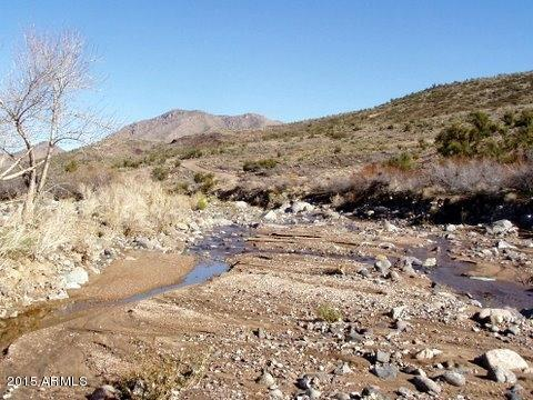 80ac. E. Knight Creek Rd., Hackberry, AZ 86411 Photo 5