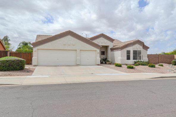 9527 E. Greenway St., Mesa, AZ 85207 Photo 1