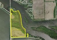 Home for sale: County Line Rd., Wilmington, IL 60481