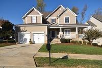 Home for sale: 4019 Cullen Ct., Burlington, NC 27215