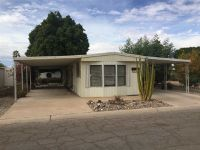 Home for sale: 2062 S. Whitewing Ave., Yuma, AZ 85364