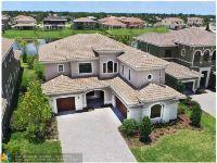Home for sale: 10278 Sweet Bay Mnr, Parkland, FL 33076