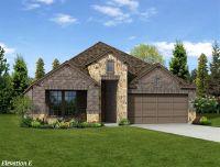 Home for sale: 3708 Harbour Mist Trail, Denton, TX 76208