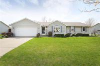 Home for sale: 1374 S. Carrington Ln., De Pere, WI 54115