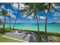 Home for sale: 1408a Mokulua Dr., Kailua, HI 96734