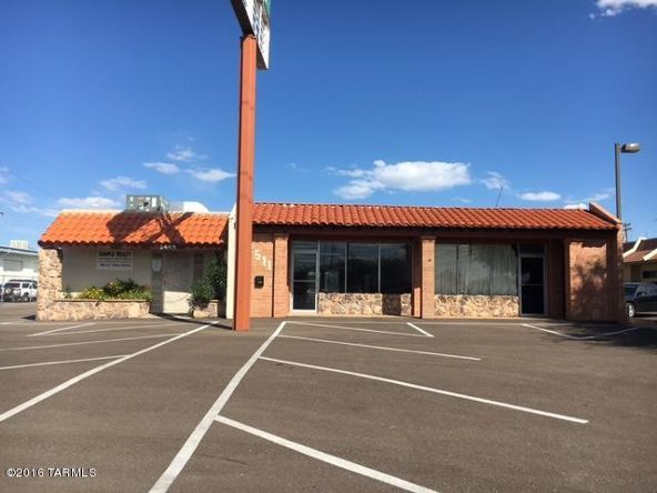 2465 S. Craycroft, Tucson, AZ 85711 Photo 5