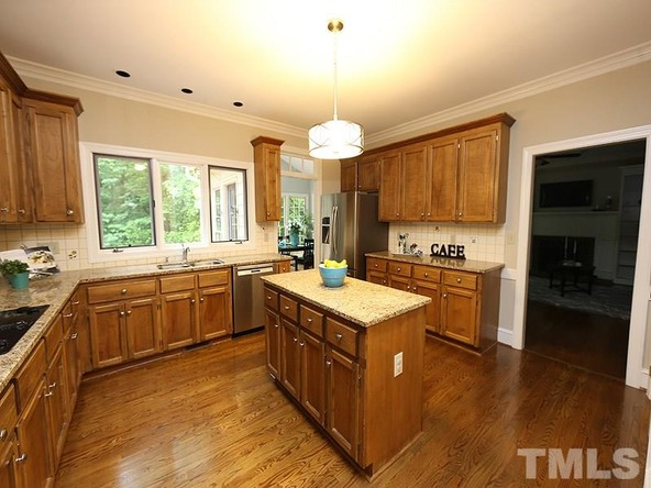 4712 Wood Valley Dr., Raleigh, NC 27613 Photo 9