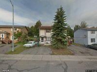 Home for sale: Stratton, Anchorage, AK 99507