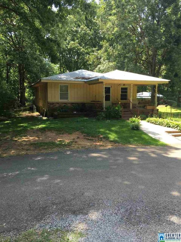 3125 Hidden Trl, Pinson, AL 35126 Photo 1