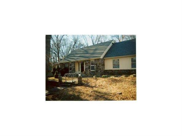 1609 Robinhood Rd., Bentonville, AR 72712 Photo 1