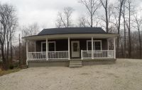Home for sale: 4076 N. Private Rd. 1180 E., Loogootee, IN 47553