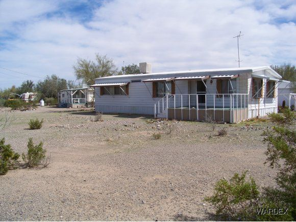 955 Rodgers, Quartzsite, AZ 85346 Photo 1