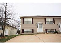 Home for sale: 1024 Arlington Ct., Warrenton, MO 63383