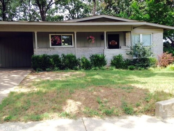 5607 Lakeview Dr., North Little Rock, AR 72116 Photo 22