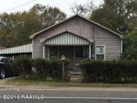 Home for sale: 1521 Napoleon, Mamou, LA 70554