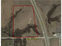 Home for sale: 0 Hwy. 5 & Pleasant St., Pleasantville, IA 50225