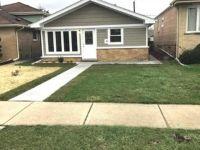Home for sale: 7742 Moody Avenue, Burbank, IL 60459