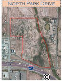 Home for sale: 2500 N. Park Dr., Winslow, AZ 86047